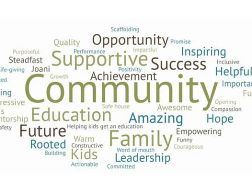 Top 5 Things You Can Do To Create Community on Your Property